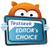 Award: Editor's Choice April 2017